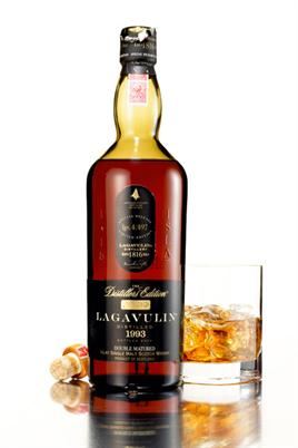 Lagavulin Scotch Distillers Edition 15 Year Old